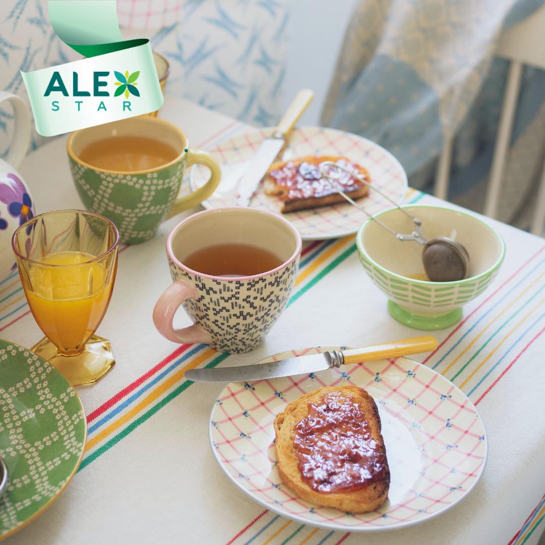 dulceata zmeura coacaze mic dejun idei retete